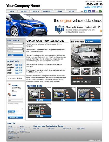 Car Dealer 5 screenshot