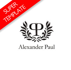 Alexander Paul GB - Super Template